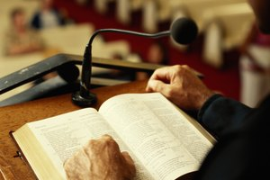 Sermons and the Pentecostal Church