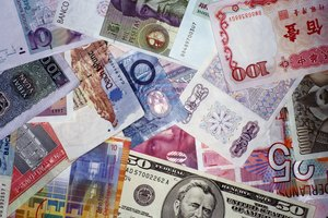 How to Mitigate Foreign Exchange Rate Risk