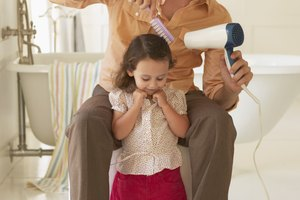 A Dad's Guide to Doing His Daughter's Hair