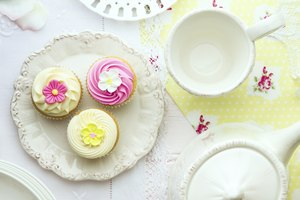 Mother & Daughter Tea Party Ideas