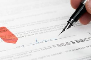 Tenants sign a lease with Fannie Mae if staying in a foreclosure.