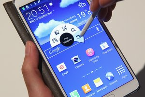 How to Add More Languages to a Samsung Galaxy Note