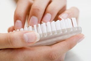 How to Clean Nails Professionally
