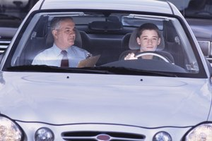Teenage Auto Accident & Insurance Increases