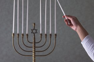 Jewish Belief on What Happens After Death