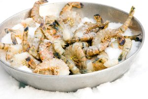 How to Cook Frozen Shimp