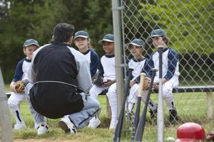 Coaching certification is a stepping stone to athletic management positions.