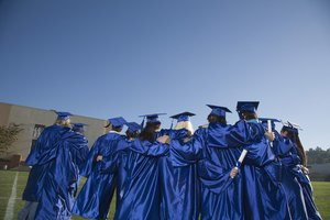 How to Graduate High School in Three Years in Texas
