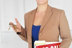 A responsible real estate agent acts in her client's best interest up until closing.