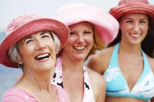 Commemorate your mom's 65th birthday with memorable adventures.