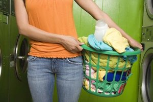 Your child can help you with household chores. You just need to make a plan and stick to it.