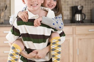 Bonding Activities for Siblings