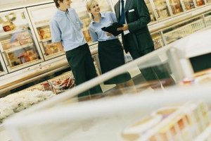 General and operations managers are the top executives of many retail establishments.