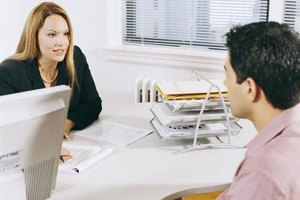 Hiring managers appreciate hearing informed questions from applicants.