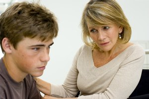 How to Help My Son Through His First Heartbreak