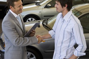What Do I Need to Not Have a Cosigner on a Car Loan?
