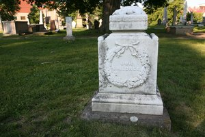 Why Do Jews Put Rocks on Headstones?