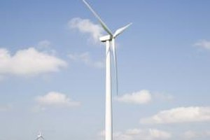 Approximately 3,200 wind turbine service technicians were employed in the United States as of 2012.