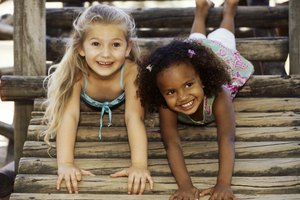 How Does Fitness Affect the Health of Preschool Children?