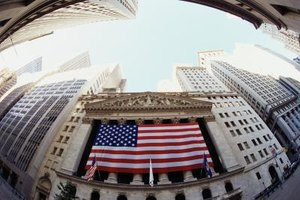 The NYSE is the world's biggest stock exchange.