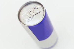 Questions remain over the safety of energy drinks during pregnancy.