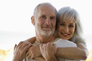 You can improve your marriage at any age.