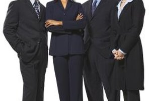 C-level officers are a company's most senior management team.