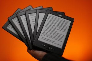 Introduced September 2011, the first generation Kindle Fire sold out a year later.