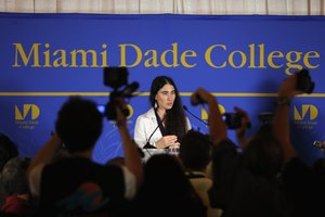 First-Year Requirements for Miami Dade College