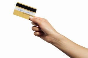 How to Protect the Strip on a Credit Card