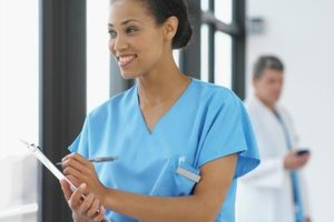 Nursing jobs are expected to grow by 26 percent between 2010 and 2020.