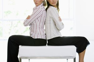 How to Handle a Co-Worker Who Resents You