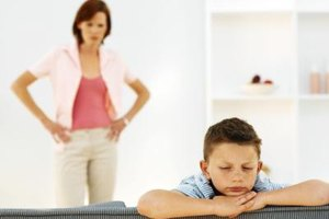 An authoritarian style of discipline is likely ineffective with your stepson.