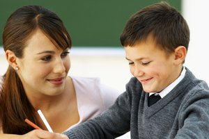 How to Reduce Behavior Problems in the Elementary School Classroom