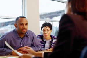 Personal financial managers help clients invest and manage their money.