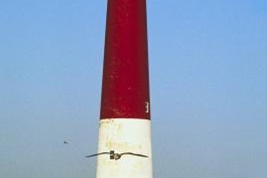 Your family can visit Barnegat Lighthouse on Long Beach Island.
