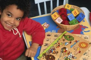 Play is an important part of cognitive development.