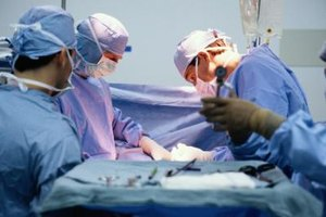 Some orthopedic surgeons specialize exclusively in spinal surgery.