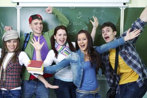 Manners & Etiquette Classes for Teenagers