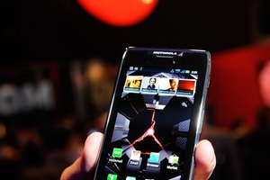 How to Recover Pictures on a Droid Razr