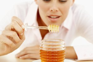 Why Is Honey So Good for Lips & Skin?