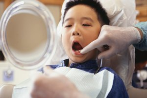 Job Duties of a Pediatric Dentist