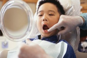 Pediatric dentists provide specialized aural health care for children.