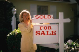 What Is Taxable After I Sold the House and Paid Off the Mortgage?
