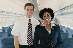 The struggles of the airline industry and flight attendants especially have made headlines in newspapers.