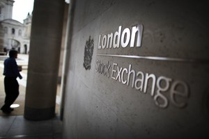 The London Stock Exchange can be accessed from the U.S. through brokers.