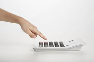A calculator is a handy tool in figuring out your mortgage interest.