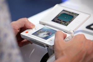 How to Get WPA WiFi on the Nintendo DS