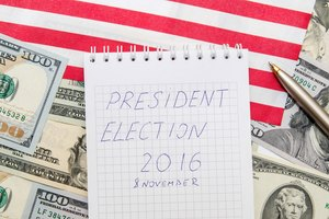 Why Is Money Important in Elections?