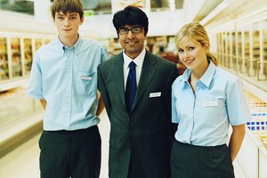 The Responsibilities of Retail Store Supervisors